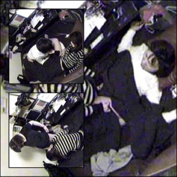 インターネットカフェの中で起こっている出来事 vol.010 サンプル 無料 動画 画像