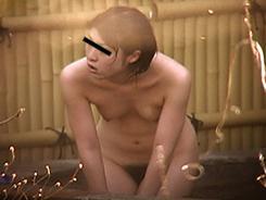 涼風若肌露天風呂03 サンプル 無料 盗撮動画 のぞき画像