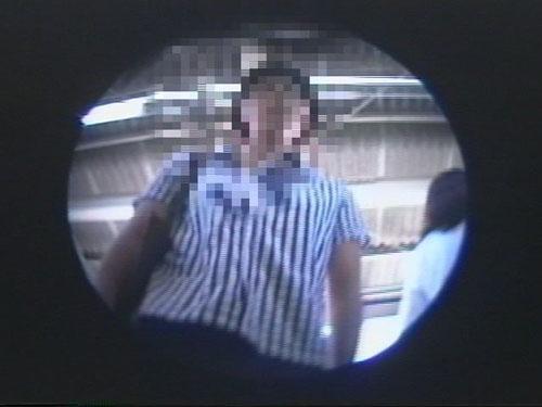 JKつけまわしパンチラDX  サンプル 無料 盗撮動画 のぞき画像 隠し撮り