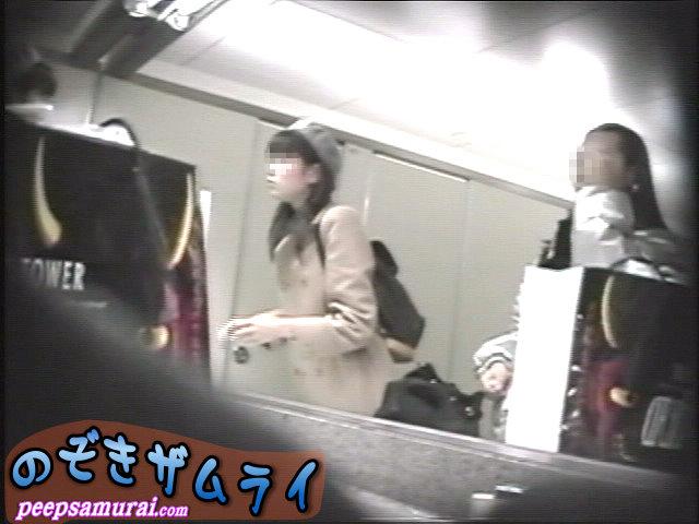 ゲームショー女子トイレ盗撮 2 サンプル 無料 盗撮動画 のぞき画像 隠し撮り 盗み撮り 職人